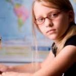 Sunt prea exigenta cu fetita la invatatura?
