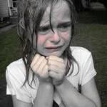 Unui copil poate sa ii fie  frica de scoala?